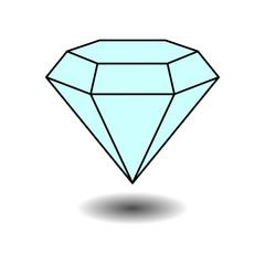 icon diamond jewelery, jewelery, label