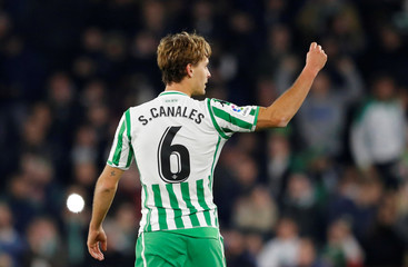 La Liga Santander - Real Betis v Real Madrid