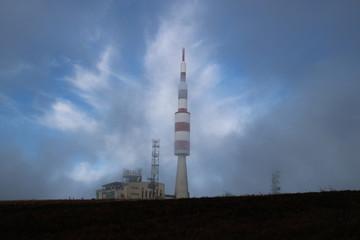 Antenne du Pic de Nore
