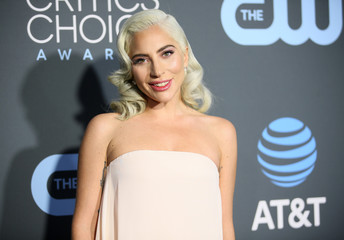 24th Critics Choice Awards - Arrivals - Santa Monica, California, U.S.