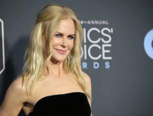 24th Critics Choice Awards – Arrivals – Santa Monica, California, U.S.