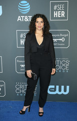 24th Critics Choice Awards – Arrivals – Santa Monica, California, U.S.