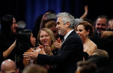 24th Critics Choice Awards - Show - Santa Monica, California, U.S.