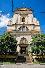 Prag, Kirche Maria vom Siege