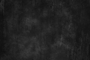 Abstract grunge black marble background texture