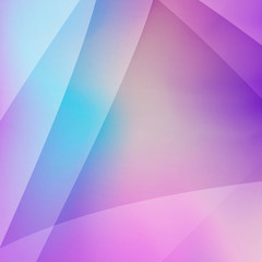 Abstract background with wave curved shapes.