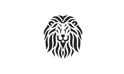 Lion Vector logo.