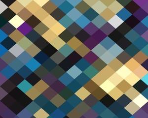 pixel color block background