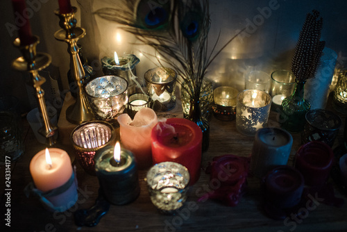 Kerzen Party.Kerzen Party Stock Photo And Royalty Free Images On Fotolia