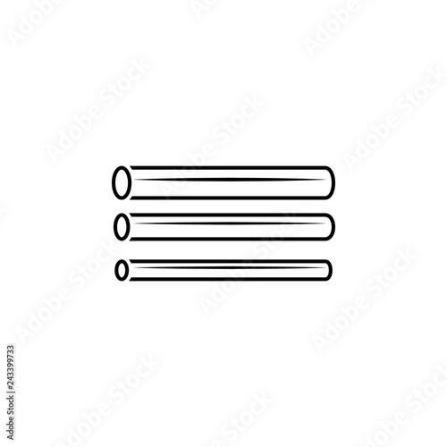Pipe mobile tube