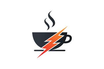 COFFEE ENERGY LOGO DESIGN