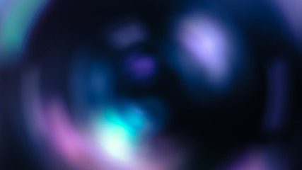 Abstract camera lens as a background.