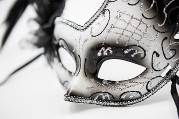 masquerade ball fantasy mask