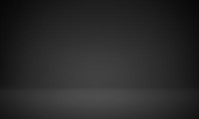 Studio photography dark