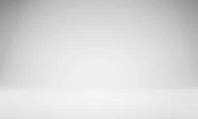 Studio photography white