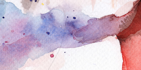watercolor stains and stains. background. drops