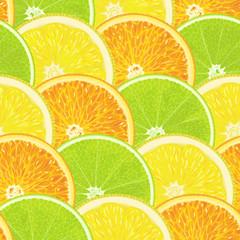 Citrus texture