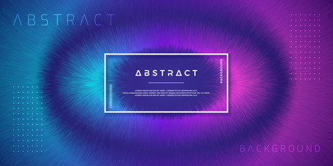 Abstract, dynamic, modern backgrounds for your design elements and others, with purple and light blue gradient color.