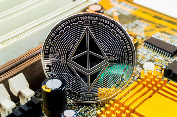 ethereum classic is a modern way of exchange and this crypto currency