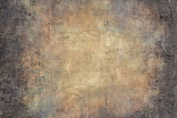 Old washed grunge mottled texture