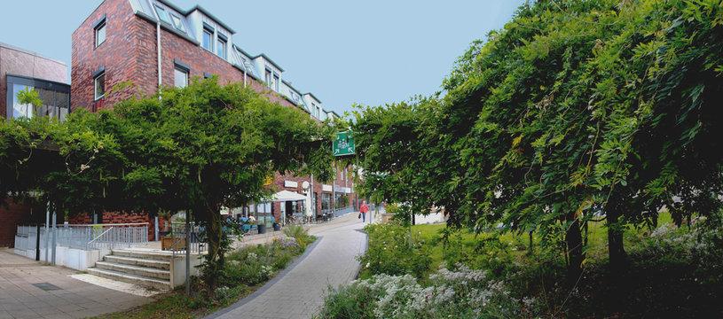 Henstedt-Ulzburg Stadt Schleswig-Holstein bei Hamburg