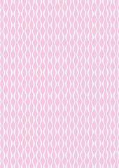 波線パターン