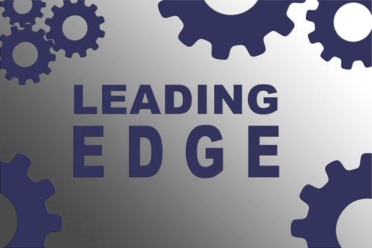 LEADING EDGE concept