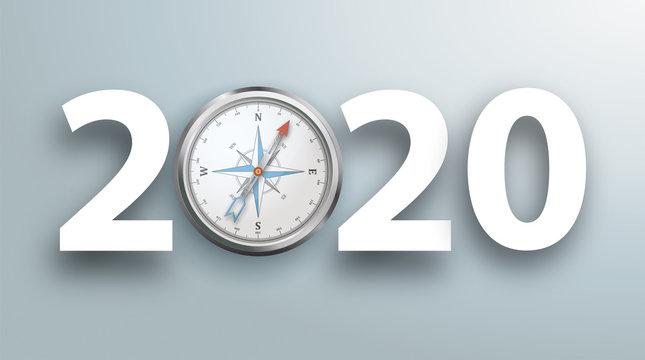 2020 Compass