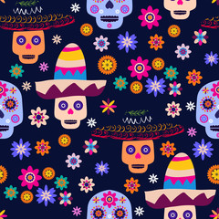 Mexican pattern5