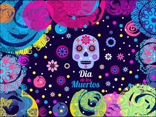 Dia de los Muertos11