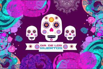 Dia de los Muertos13