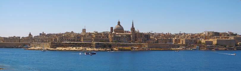 Malta.Valletta