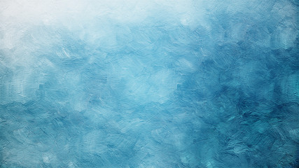 Abstract Soft Gradient Pastel Paint Brush Textured background in sweet color