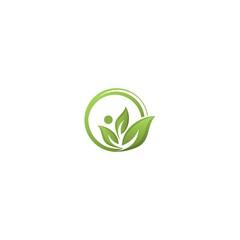 leaf of life logo