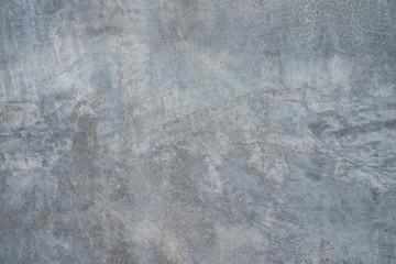 Concrete wall, old cement texture color grey wall for background.