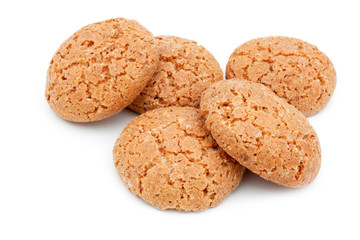 Amaretti / Famous Italian cookies