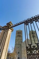 St. Paul's Cathedral, Münster North Rhine Westphalia