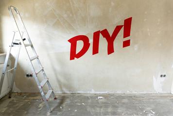DIY, Change, reboot, move or renovate