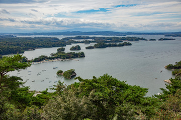 Islands of Matsushima