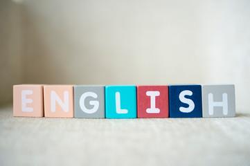 英語 語学 アルファベット