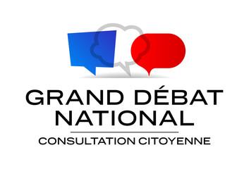 Grand débat national / consultation citoyenne