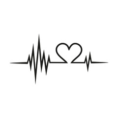 Heartbeat, pulse with heart, my heart beats for ....