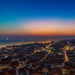 Lisbon by Night 01