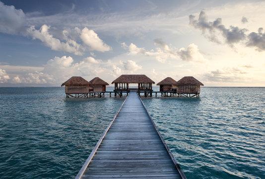 Maldivian Spa