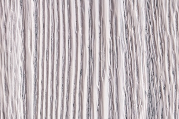 White wooden background with high resolution Copy space Top view