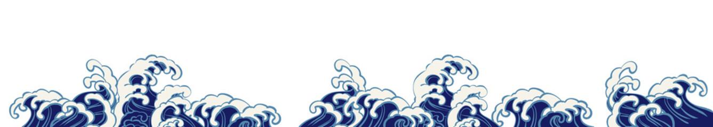 魚 波 22