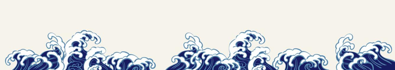 魚 波 23