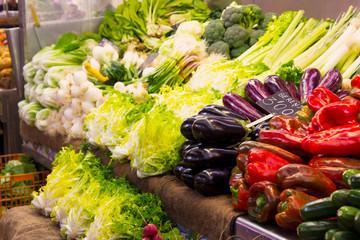 MIx de verduras para ensaladas