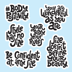 Body positive quotes