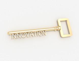 key innovation concept